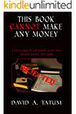 This Book Cannot Make Any Money