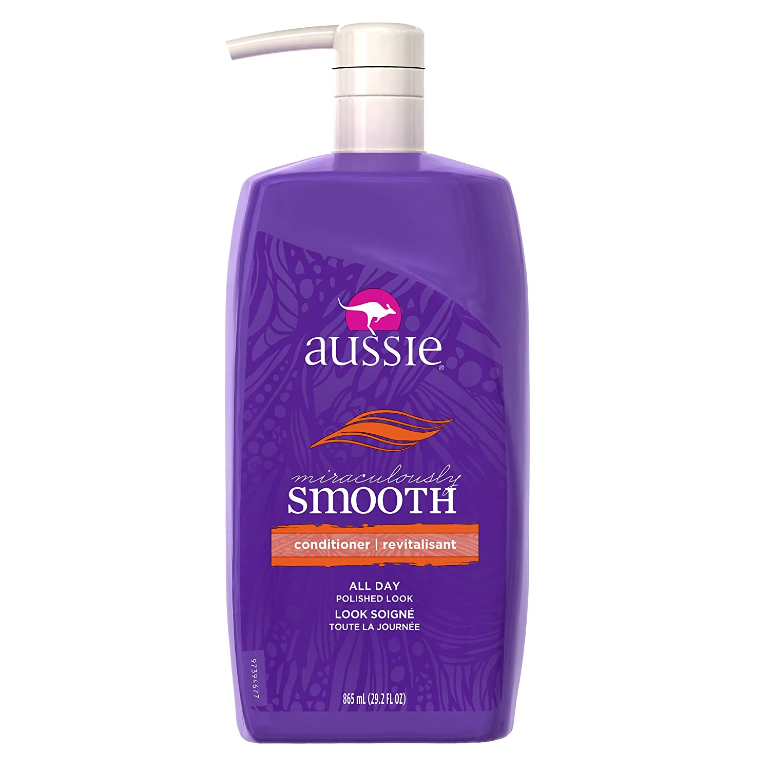 Aussie Miraculously Smooth Conditioner, 29.2 Fluid Ounce