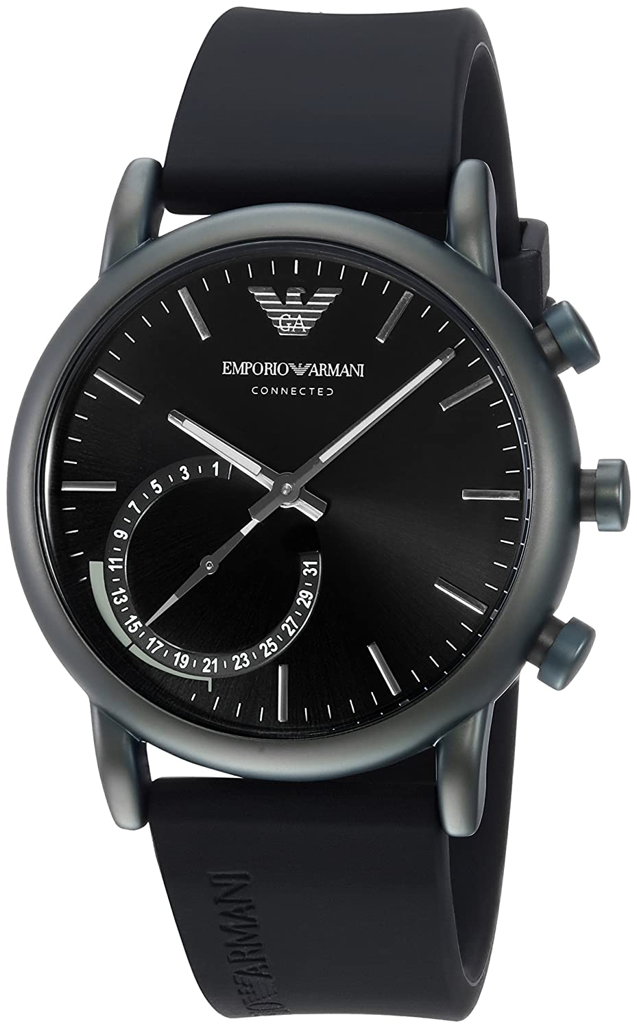 Amazon.com: Emporio Armani Smart Watch (Model: ART3016: Emporio Armani: Watches