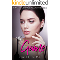 The Game: A Reverse Harem High School Bully Romance (Kings of Linwood Academy Book 2)
