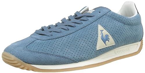 8c8d931a7b32 Le Coq Sportif Quartz Premium Mens Trainers  Amazon.ca  Shoes   Handbags
