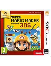 Super Mario Maker SELECTS