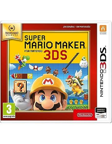 Juegos Para Nintendo 3ds Amazon Es 2018