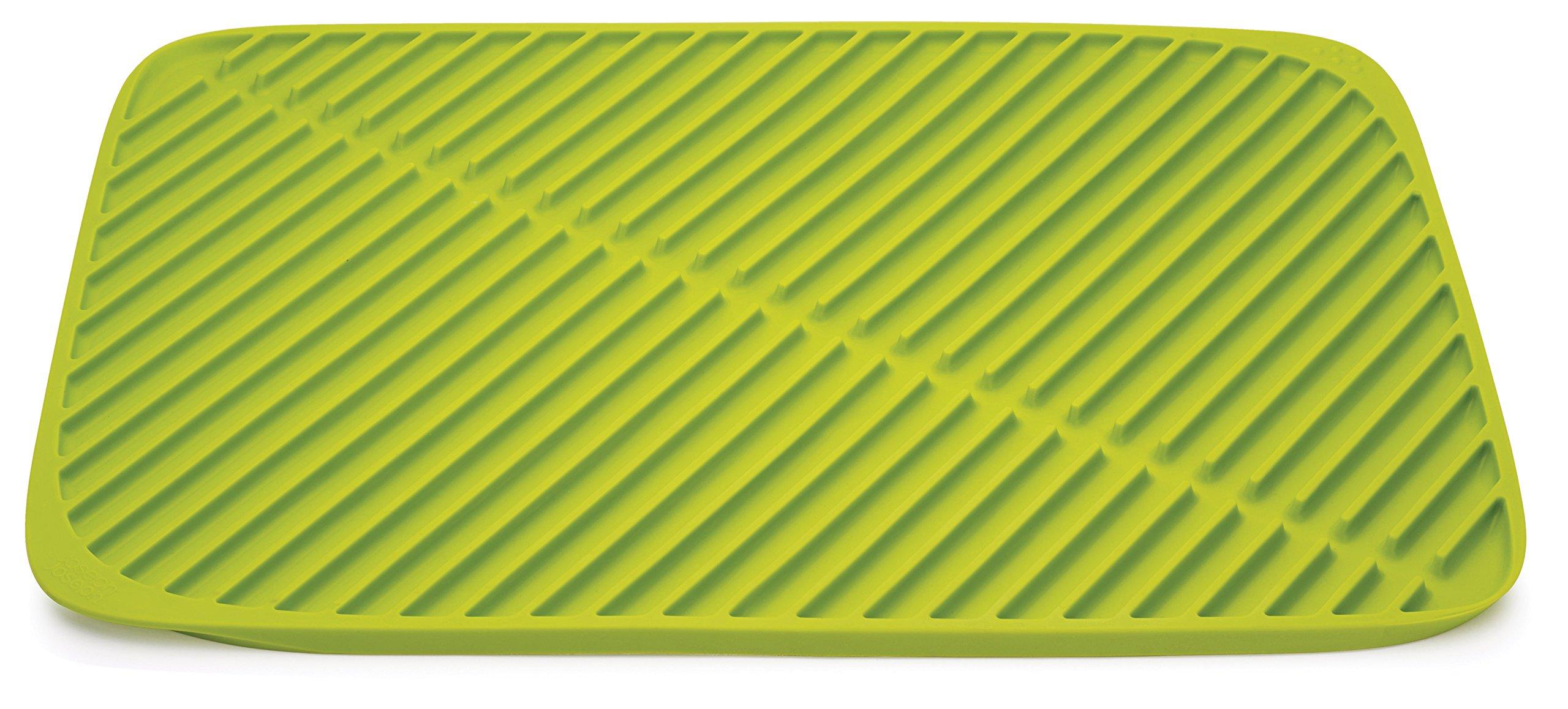 Joseph Joseph Flume, Silicona, Verde, 43.50 x 31.50 x 0.95 cm product image