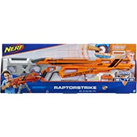 Nerf Jeu Elite Accu Raptorstrike Boîte Fermée, C1895,