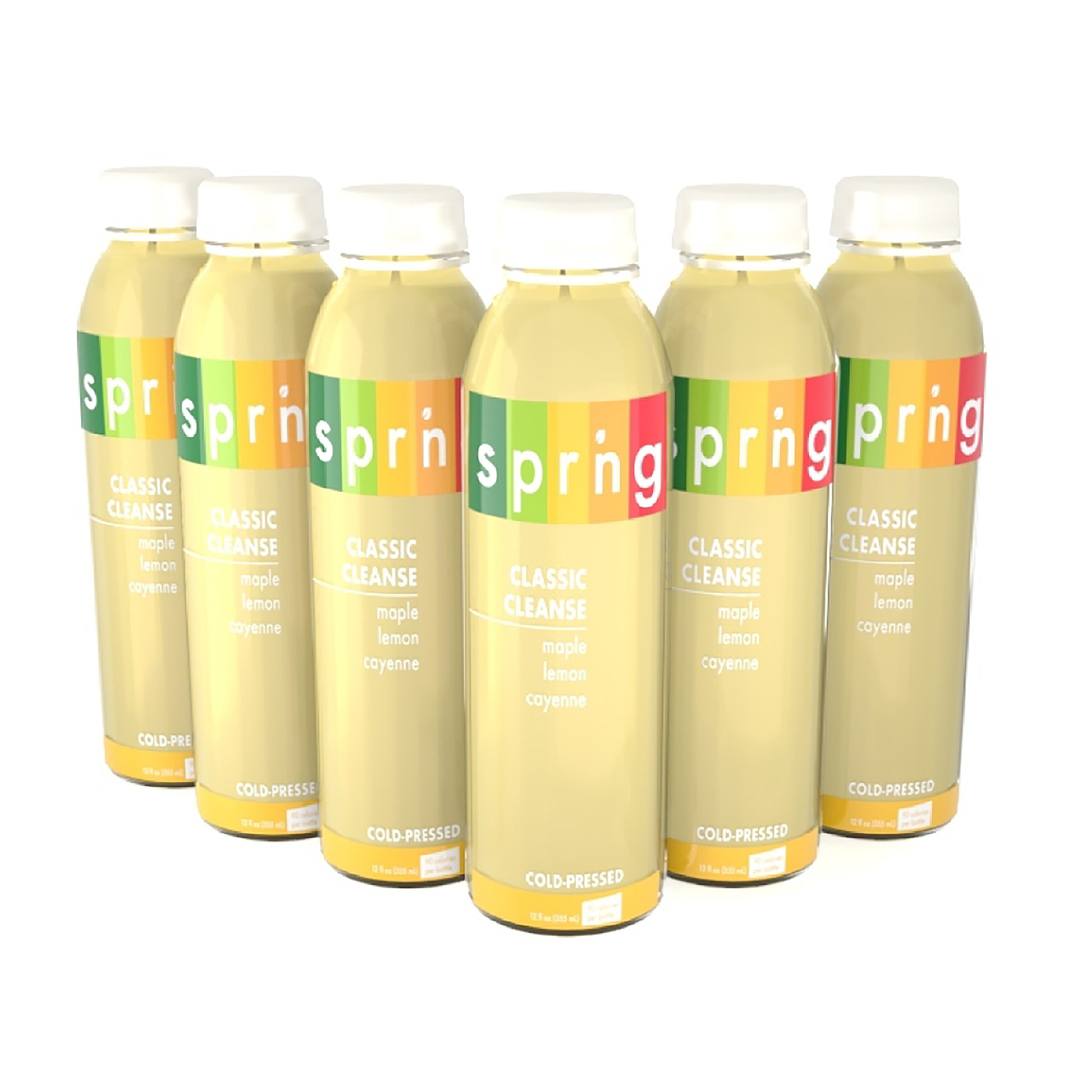 Amazon suja organic cold pressed juice 3 day fresh start pack classic cleanse by sprng premium juices master cleanse cold pressed maple lemonade cayenne malvernweather Choice Image