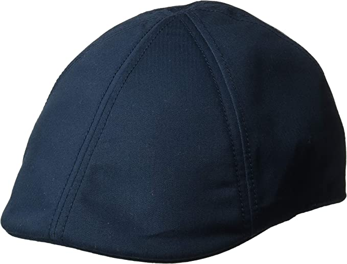 Goorin Brothers Old Town Flat Cap 6 Panel Duckbill Ivy Hat