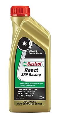 Castrol Srf Racing Brake Fluid