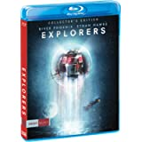 Explorers - Collector's Edition [Blu-ray]