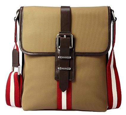 692b8d7b86c4 Men s Casual Fashion Work Bag Vintage Crossbody Shoulder Bags Business Bag