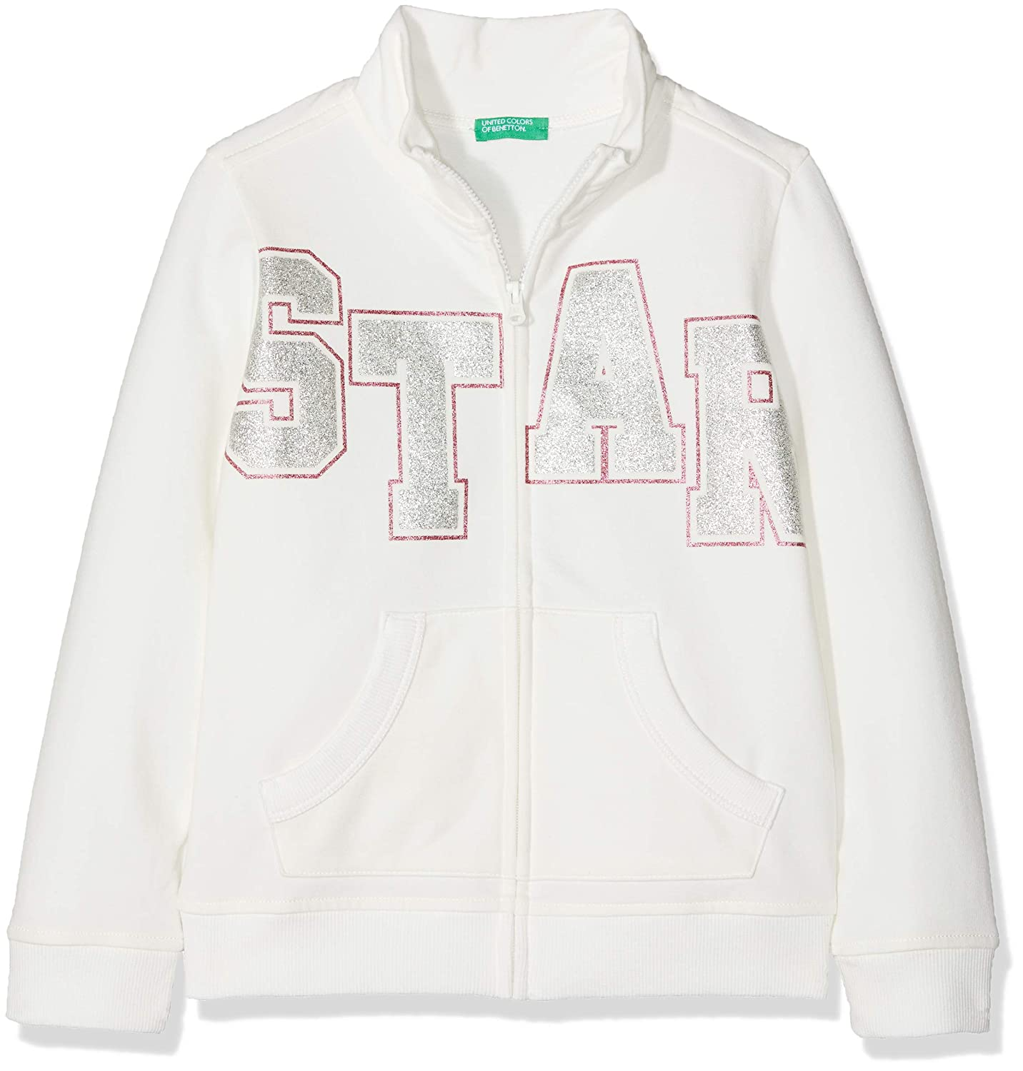 United Colors of Benetton Jacket, Giacca Bambina 3CY4C5444