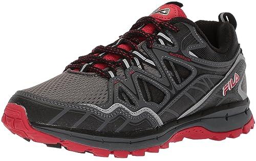 Amazon.com | Fila Mens Memory TKO Tr 5.0 Trail Running Shoe | Trail Running