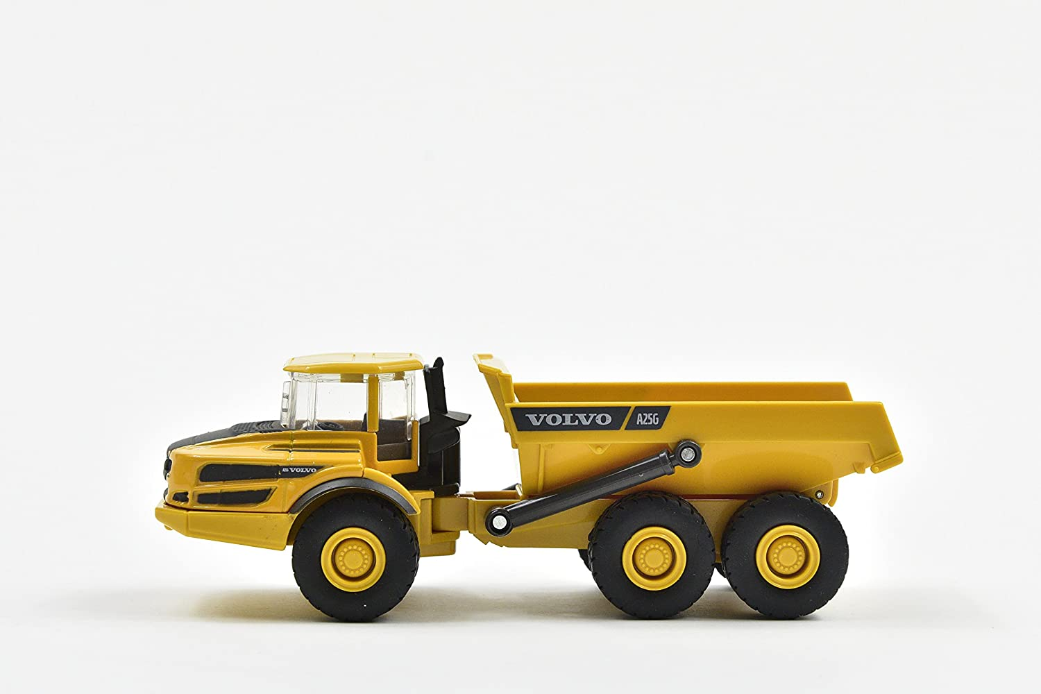 New Ray Volvo A25G Articulated Construction Dump Truck NEW RAY FRANCE SARL 32103
