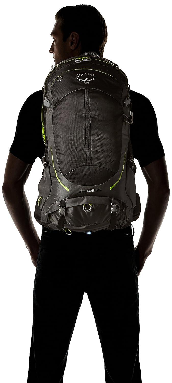 Osprey Packs Stratos 34/Sac /à Dos