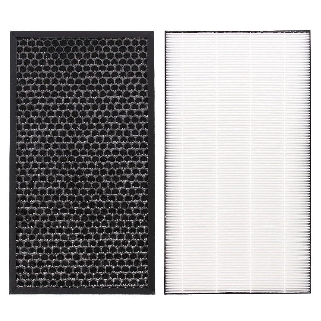 ステレオタイプ表現告白ダイキン 空気清浄機用交換フィルターDAIKIN プリーツフィルター(KAC006A4の後継品) KAC017A4