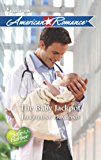 The Baby Jackpot (Mills & Boon American Romance) (Safe Harbor Medical, Book 10) (Jackie's Safe Harbor Medical Romance Series)
