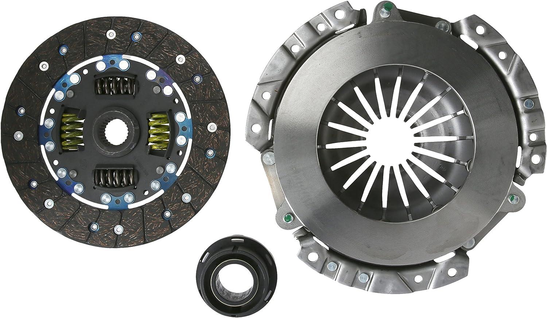 LuK 04-155 Clutch Set