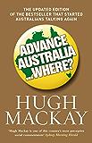 Advance Australia...Where?