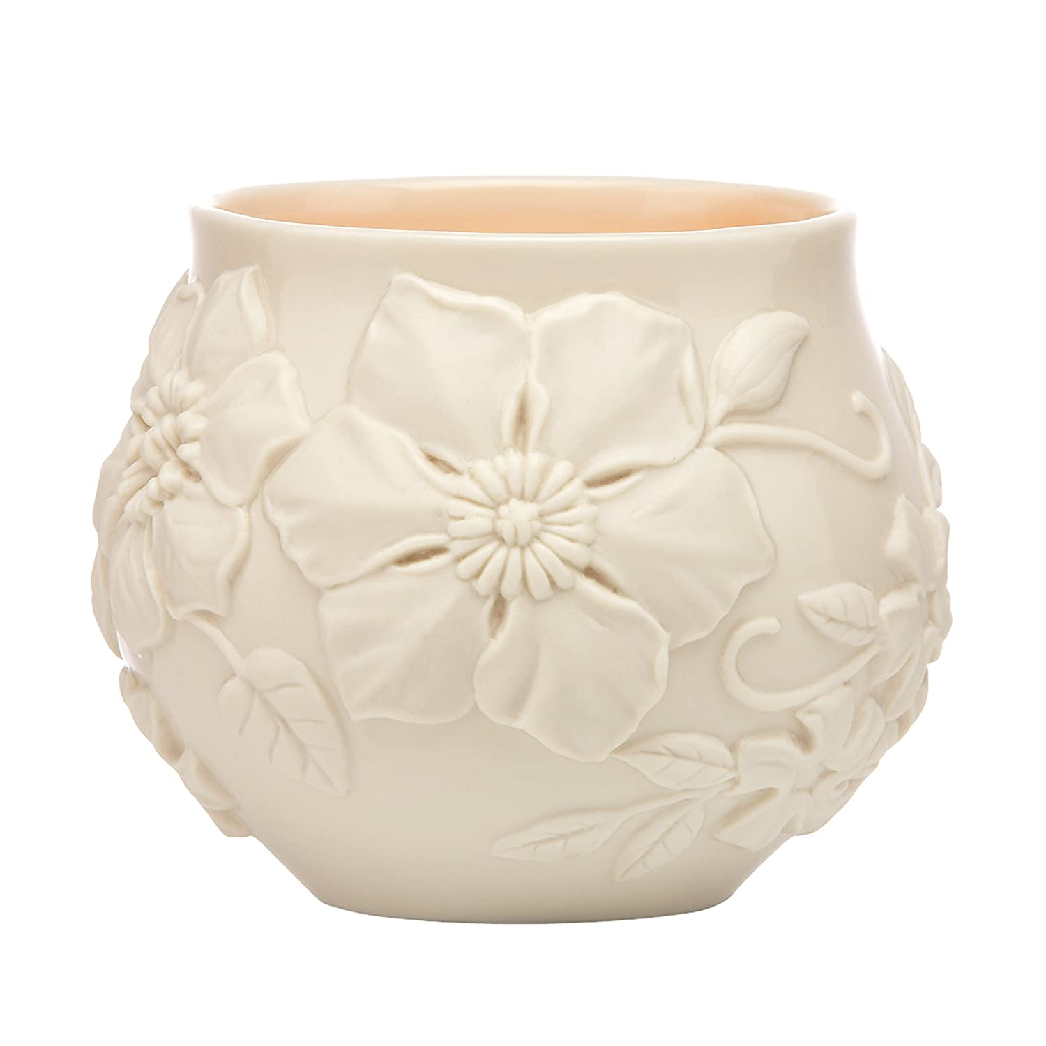 Lenox Floral Fields Votive Candle Holder