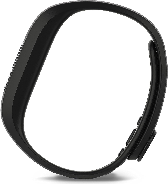 Black 010-01608-00 Garmin vivofit 3 Activity Tracker Regular fit