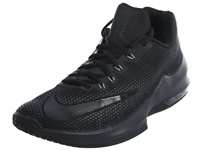 meet 0c537 c5eec Amazon.com   NIKE Men s Air Max Infuriate Low Basketball Shoe   Basketball