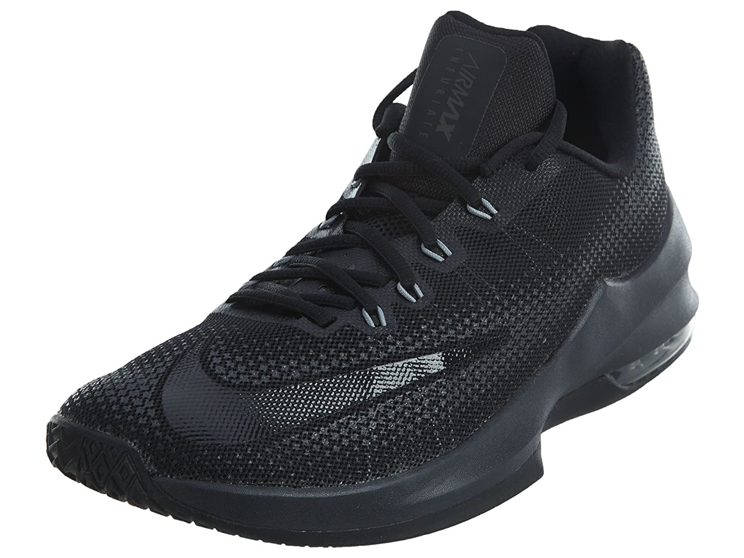 the latest ef8d0 3c209 Amazon.com   Nike Men s Air Max Infuriate Low Basketball Shoe   Road Running