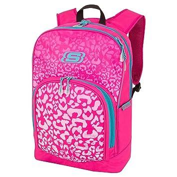7a025296ed Amazon.com | Skechers 16 Backpack - Pink | Kids' Backpacks
