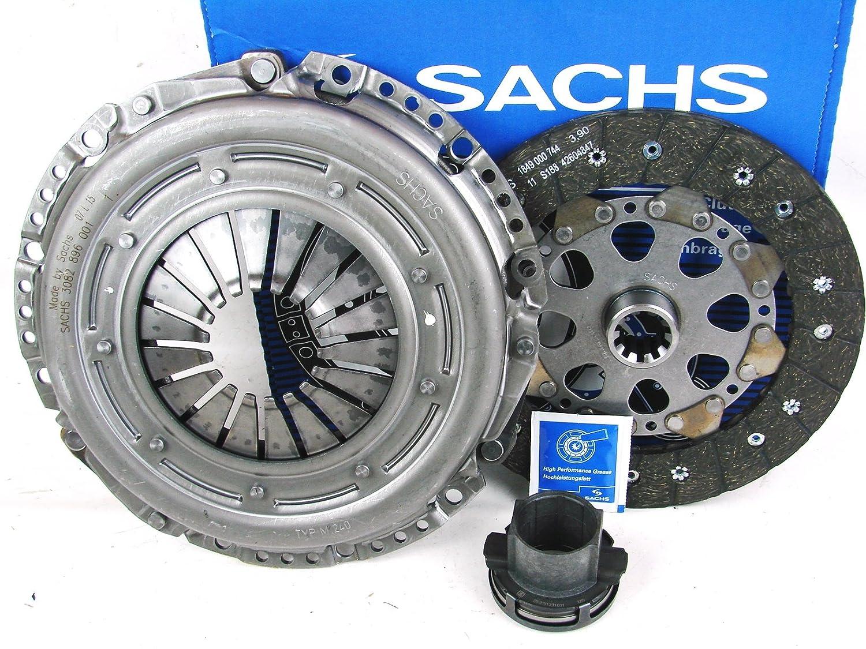 Sachs 3000133002 Embrayage