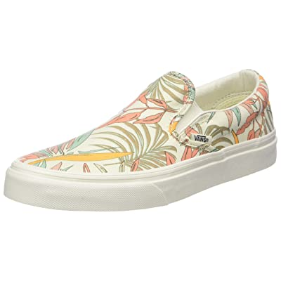 Vans Women's Slip On Trainers | Fashion Sneakers