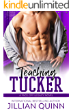 Teaching Tucker (Face-Off Legacy Book 3)