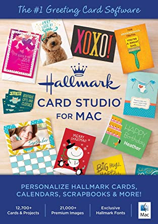 Hallmark card studio free download