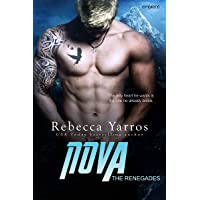 Nova (The Renegades Book 2)