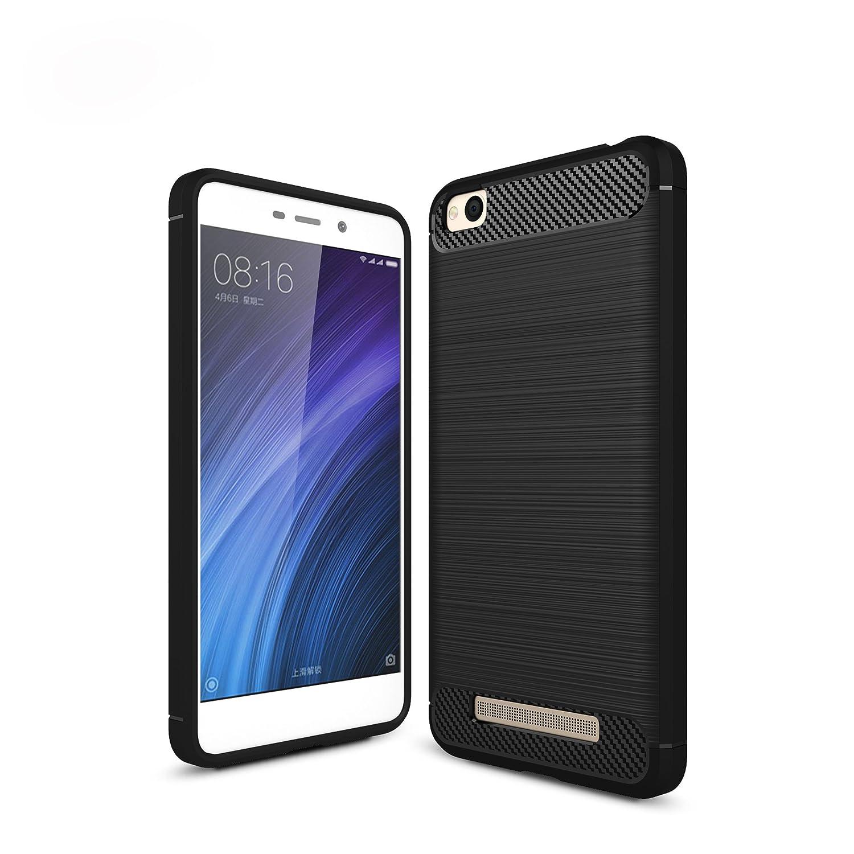 WindTeco Funda Xiaomi Redmi 4A: Amazon.es: Electrónica