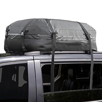 Amazon Cargo Roof Bag