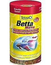 TETRA Betta Menu - Aliment Complet pour Poisson Combattant - 100ml