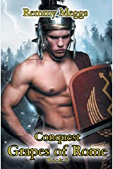 Conquest: Grapes of Rome Book 3 Kindle Edition