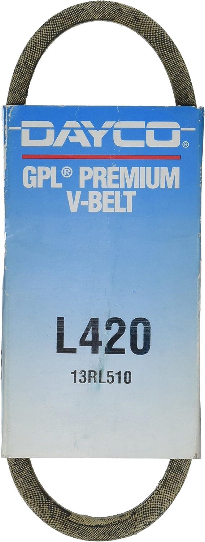 Dayco L420 V-Belts