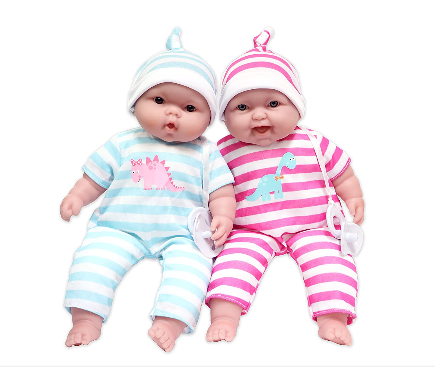 JC Toys Lots to Cuddle Babies
