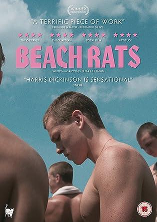 Beach Rats Dvd Amazon Co Uk Harris Dickinson Madeline Weinstein