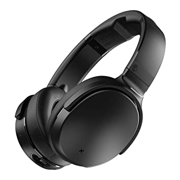 Skullcandy Venue Active Noise Cancelling Headphones, Bluetooth Wireless,  Tile Integration, Rapid Charge 24 7a3d2776bd