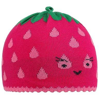 Bonnet pour Fille Strawberry maximo bonnet d´ete bonnet pour jeune fille  (53 cm 1790549ecf5