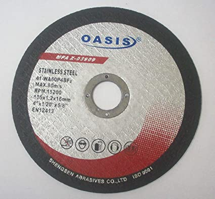 classic styles discount exclusive range Metal And Stainless Steel Cut Off Wheel Thin Cutting Disc ...