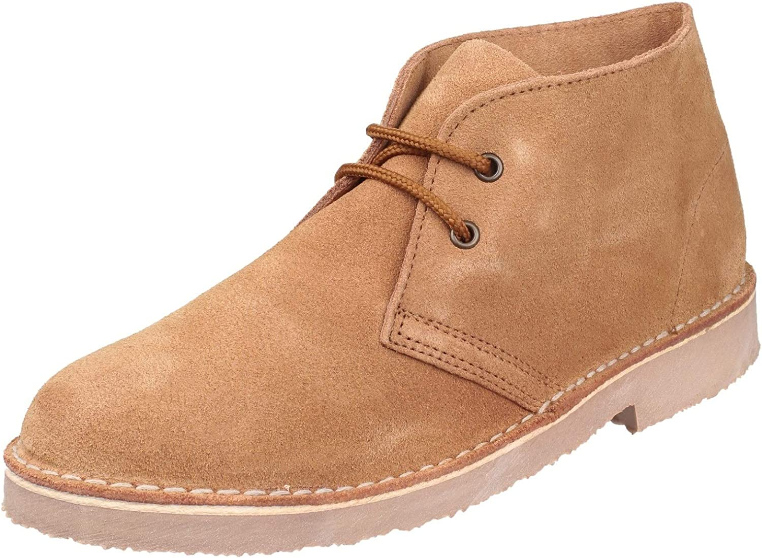 Homme Chaussures Cotswold Sahara