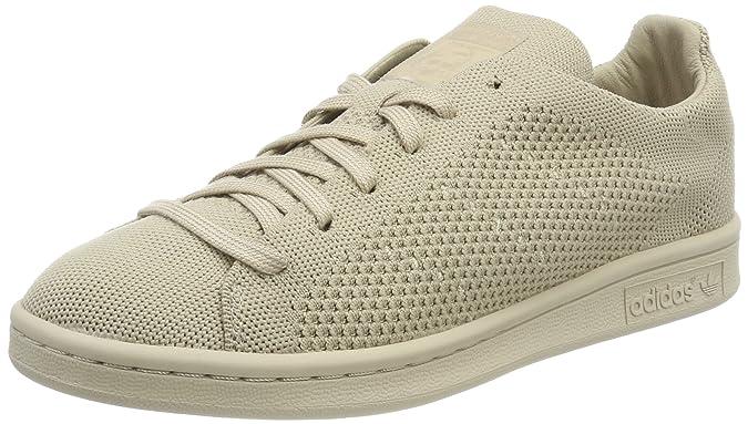 AdulteBeige Mixte Smith Adidas Basses Stan PrimeknitSneakers 9EHbe2IWYD