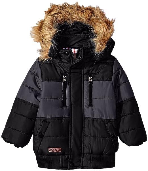 04290d45e211 Amazon.com  Ben Sherman Baby Boys Fashion Outerwear Jacket (More ...
