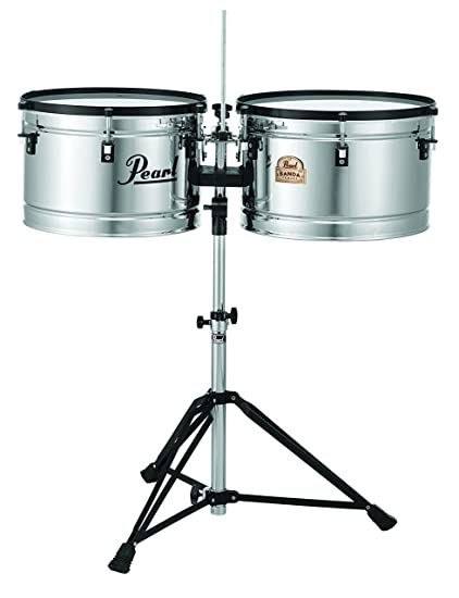 Amazon.com: Pearl pbtm1516/C 15 x 10 inches y 16 x 10 inches ...