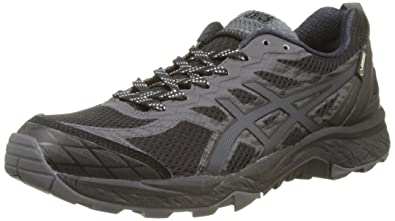 Asics 2017 GEL-FujiTrabuco 5 G-TX Gore-Tex Mens Waterproof Running Shoes