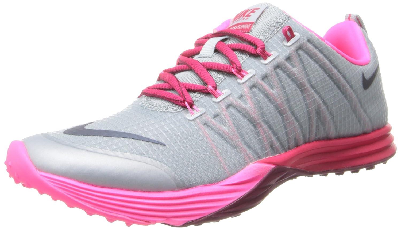 hot sale online 2349c 277ea Amazon.com   Nike Women s Lunar Cross Element Running Shoes (7.5)   Road  Running