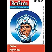 "Perry Rhodan 3097: Der Golem: Perry Rhodan-Zyklus ""Mythos"" (Perry Rhodan-Erstauflage) (German Edition) book cover"
