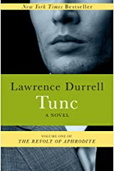 Tunc (The Revolt of Aphrodite Book 1) Kindle Edition
